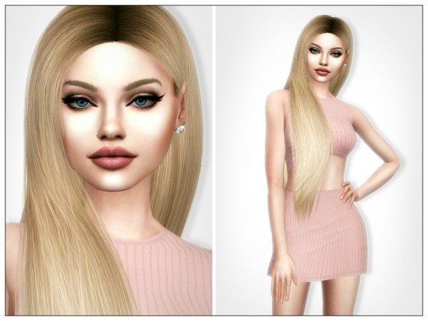 The Sims Resource: Claire by Softspoken