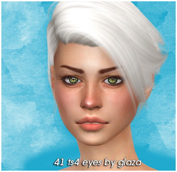 All by Glaza: Eyes 41