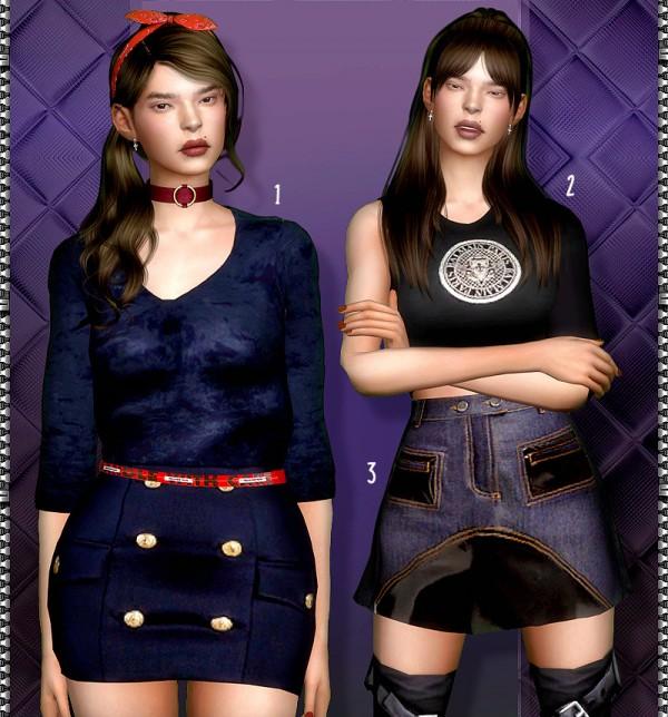 MissFortune Sims: November Goodie Bag