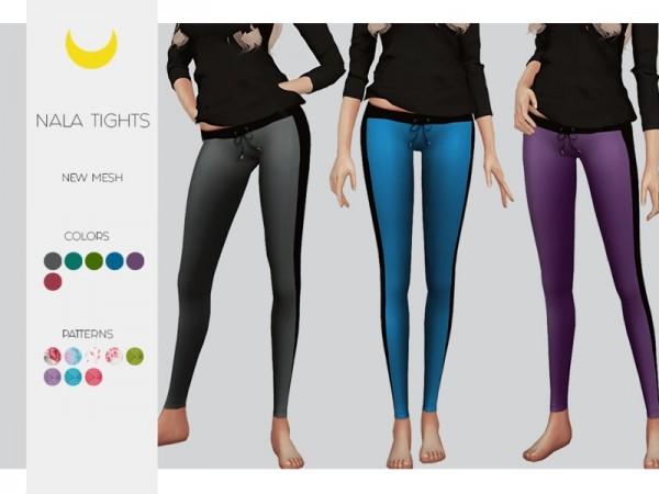 The Sims Resource: Leggings Nala Tights by Kalewa a
