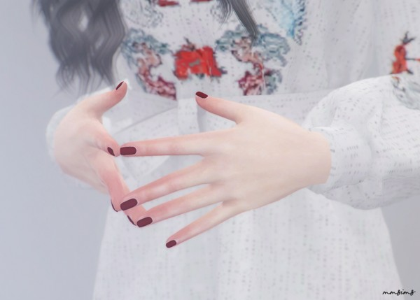 MMSIMS: Nails Solid and Mood