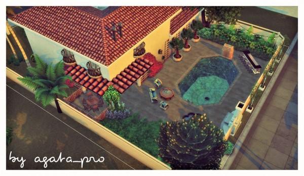 Agathea k: Sunset Avenue