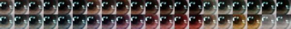MMSIMS: Eyes Ethan Set