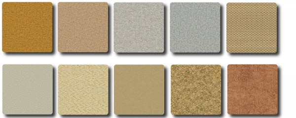 Blooming Rosy: Neutral Carpet Set Serenety