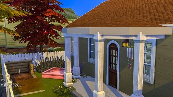Milki2526: Simple House