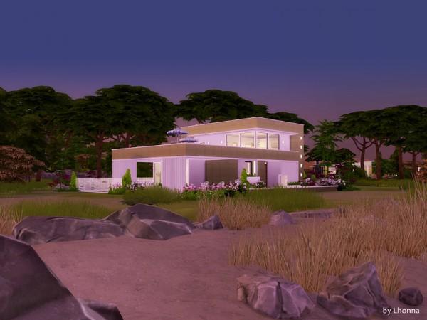The Sims Resource: Minikin House by Lhonna