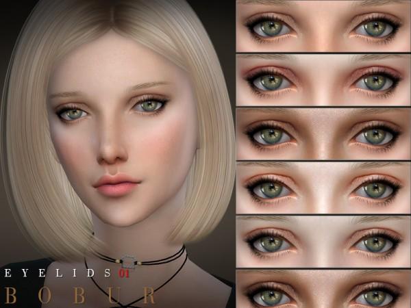 the sims resource eyelids 01 by bobur3  u2022 sims 4 downloads