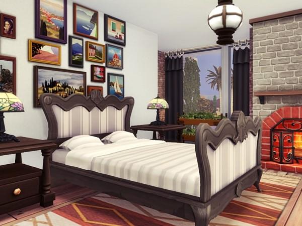 The Sims Resource: Sophia House by Danuta720