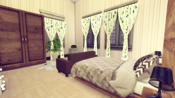 Simming With Mary: 2A Jasmine Suites