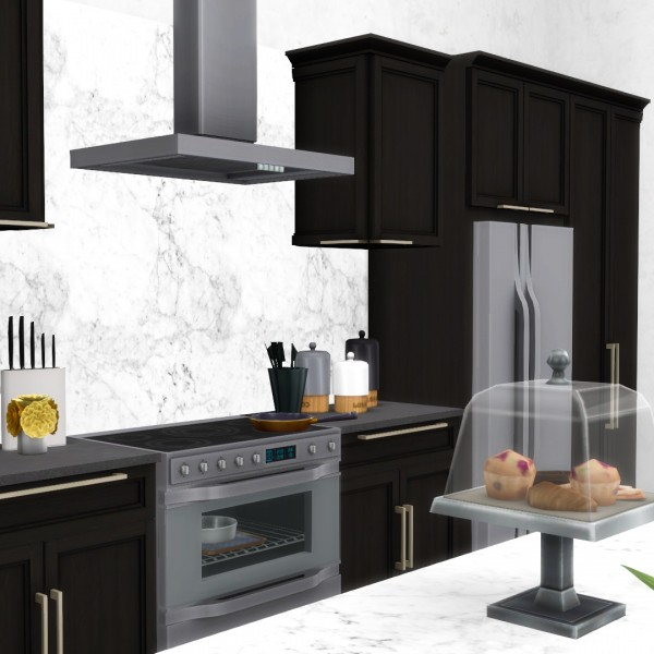 Simsational designs: Volta Appliances   Modern and Unique Designs for your Kitchens