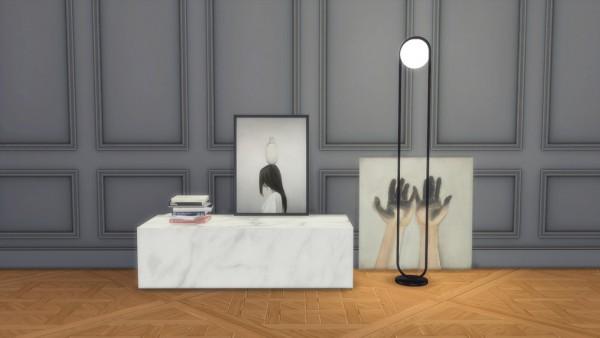 Meinkatz Creations: Set Number 1