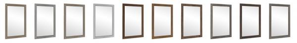 Simplistic: Restoration Hardware Large Bedroom Mirror