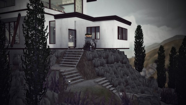 Ideassims4 art: Outstanding House