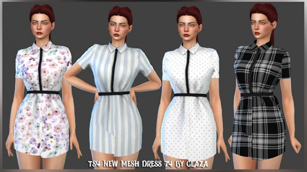 All by Glaza: Dress 47