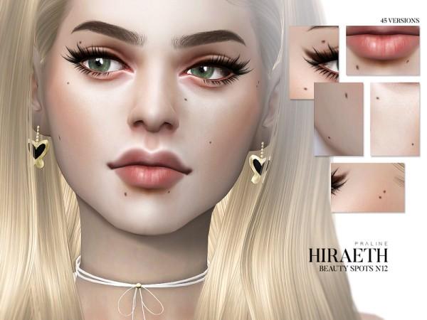 The Sims Resource: Hiraeth Beautyspots N12 by Pralinesims