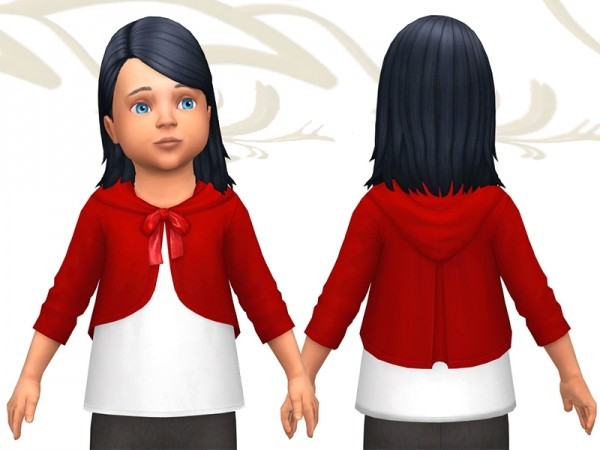Sims Artists: Cape Chaperon