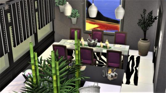 Agathea k: Monochrome Modern Kitchen