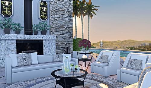 Blooming Rosy: Luxury Hills