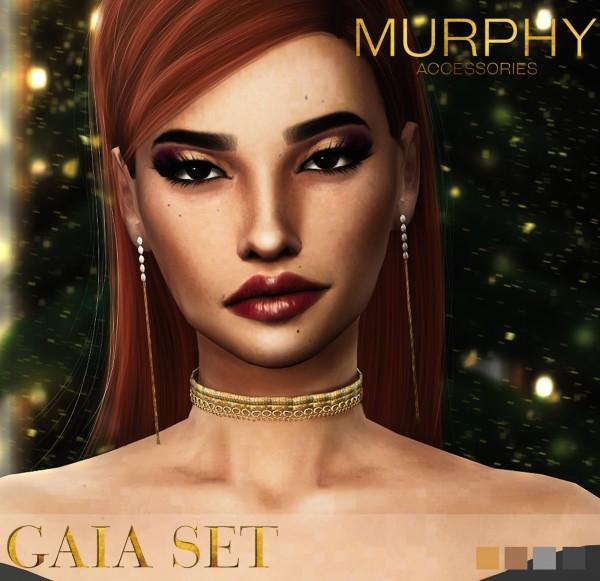 Murphy: Gaia Set by Victoria Kelmann