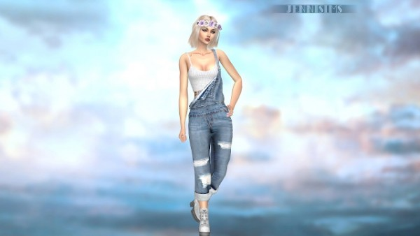 Jenni Sims: CAS Screens Fun Time Backgrounds • Sims 4 ...