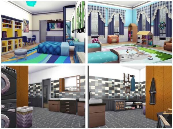 The Sims Resource: Martha House by Danuta720