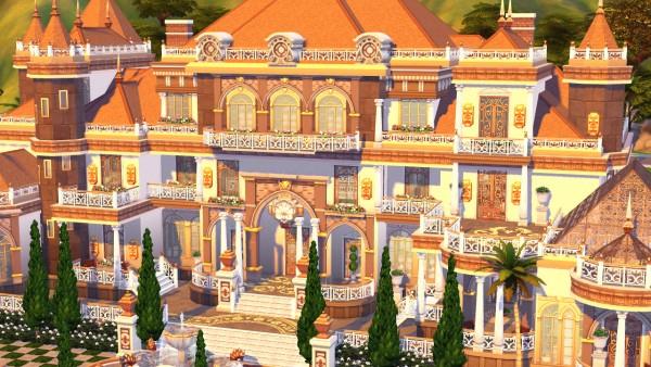 BereSims: Palace