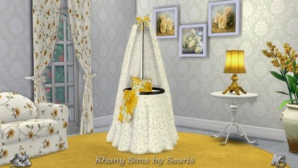 Khany Sims: Cradle CLARA