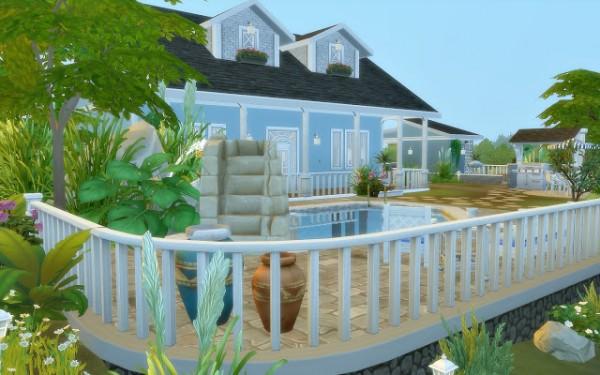 Via Sims: House 64   Brindleton Bay
