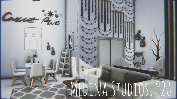 Wiz Creations: Medina Studios, 920