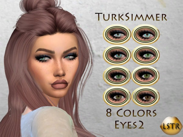 The Sims Resource: Eyes 2 by