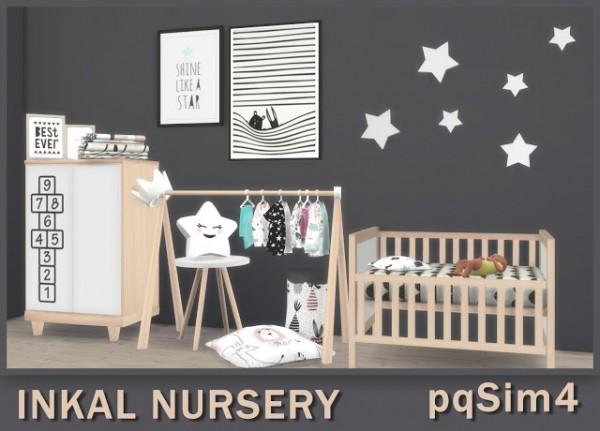 PQSims4: Inkal Nursery
