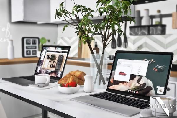 NOVVAS: Apple MacBook Pro 13 2017