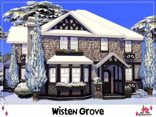 The Sims Resource: Wisten Grove   Nocc by sharon337