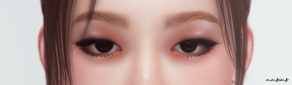 MMSIMS: Preset af Eyes 1