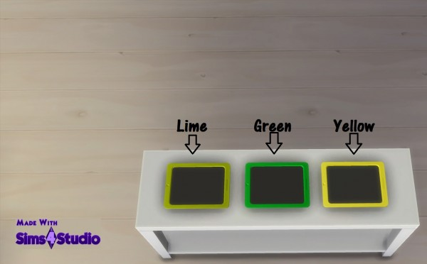 Mod The Sims: Digitalistic Sketchpad by wendy35pearly
