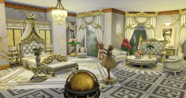 Luniversims: Stars Villa by Coco Simy