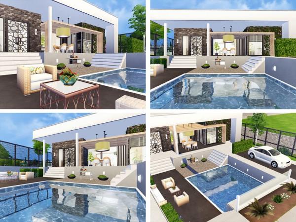 The Sims Resource: Nala house by Rirann