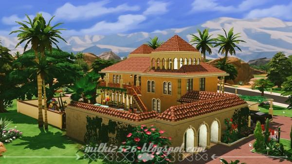 Milki2526: Erid Ridge two family house