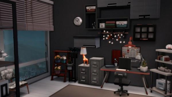 Wiz Creations: 1010 Alto Apartments