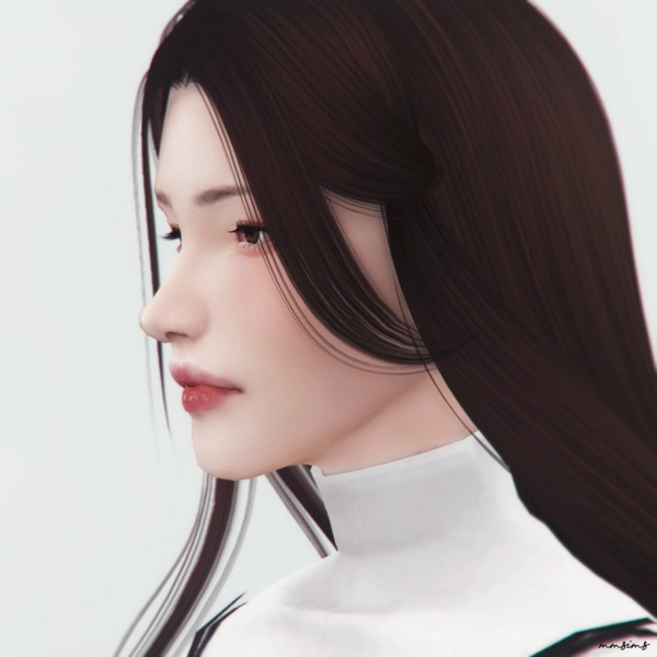 MMSIMS: Preset af Nose 1 and 2