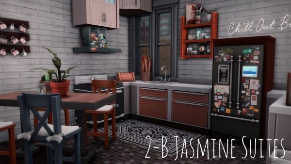Wiz Creations: 2 B Jasmine Suites
