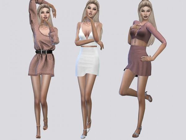 MSQ Sims: Keri Clark