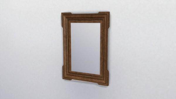 Mod The Sims: Club Mirror by TheJim07