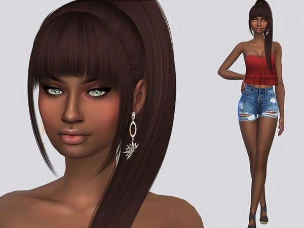 MSQ Sims: Tamara Carlton