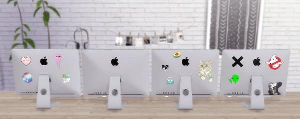 Descargas Sims: iMac 2017   Functional