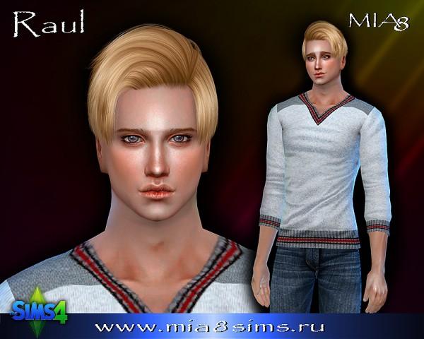 MIA8: Raul