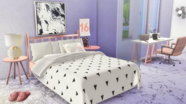 Descargas Sims: Influencer´s Apartment