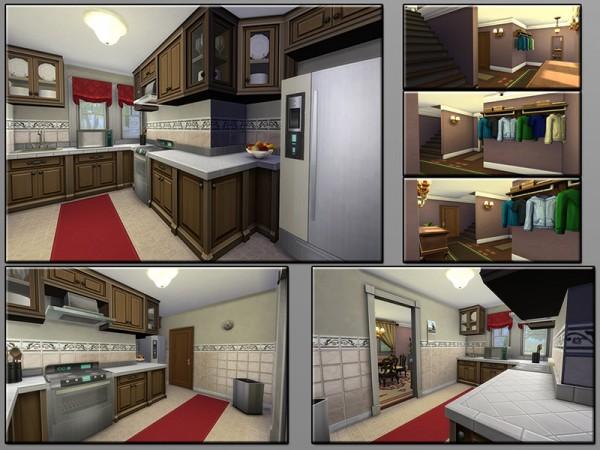 The Sims Resource: Tiny Refuge by matomibotaki