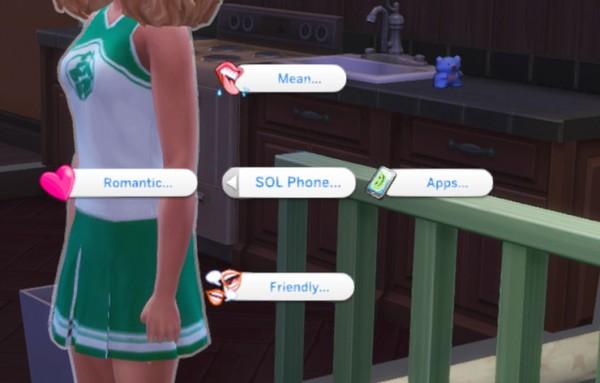 Kawaiistacie: Slice Of Life Mod • Sims 4 Downloads