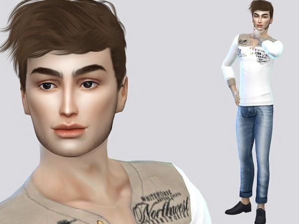 MSQ Sims: Brandon Rein